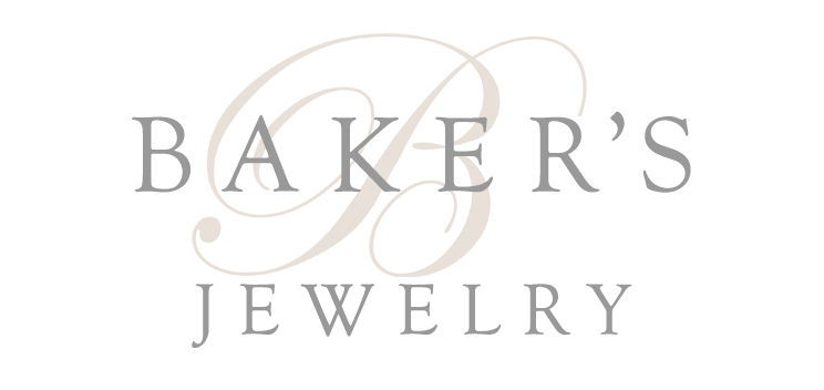 Bakers Fine Jewelry Logo